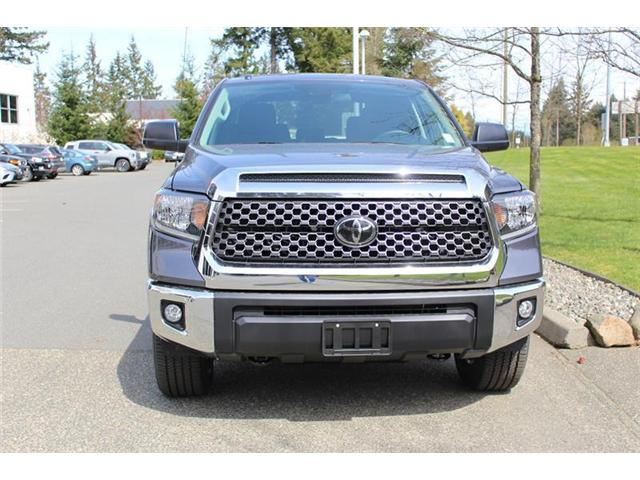 2018 Toyota Tundra  (Stk: 11644) in Courtenay - Image 8 of 26