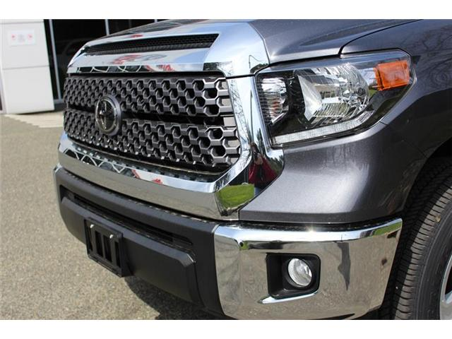 2018 Toyota Tundra  (Stk: 11644) in Courtenay - Image 9 of 26