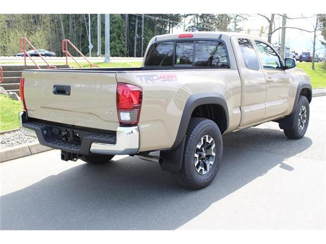 2018 Toyota Tacoma SR5 (Stk: 11726) in Courtenay - Image 3 of 28