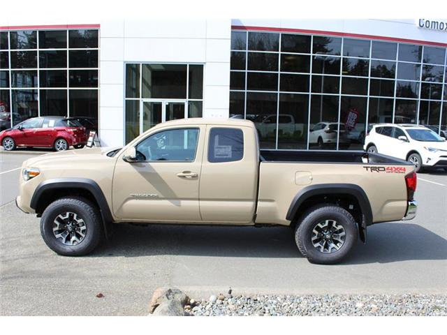 2018 Toyota Tacoma SR5 (Stk: 11726) in Courtenay - Image 6 of 28