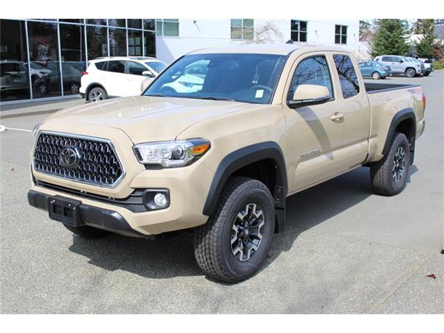 2018 Toyota Tacoma SR5 (Stk: 11726) in Courtenay - Image 7 of 28