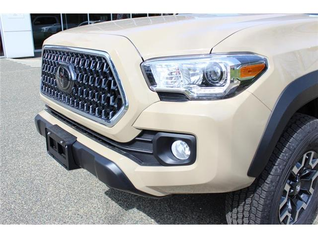 2018 Toyota Tacoma SR5 (Stk: 11726) in Courtenay - Image 9 of 28