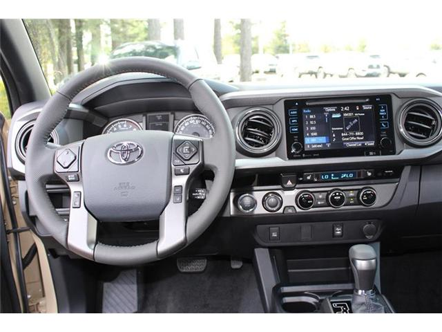 2018 Toyota Tacoma SR5 (Stk: 11726) in Courtenay - Image 14 of 28