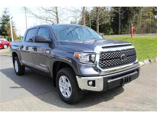 2018 Toyota Tundra  (Stk: 11749) in Courtenay - Image 1 of 26