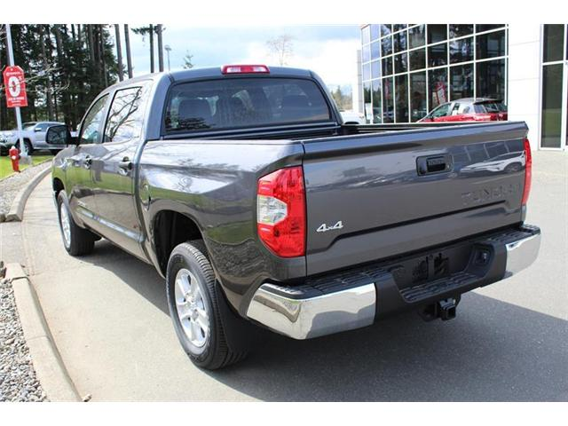 2018 Toyota Tundra  (Stk: 11749) in Courtenay - Image 5 of 26