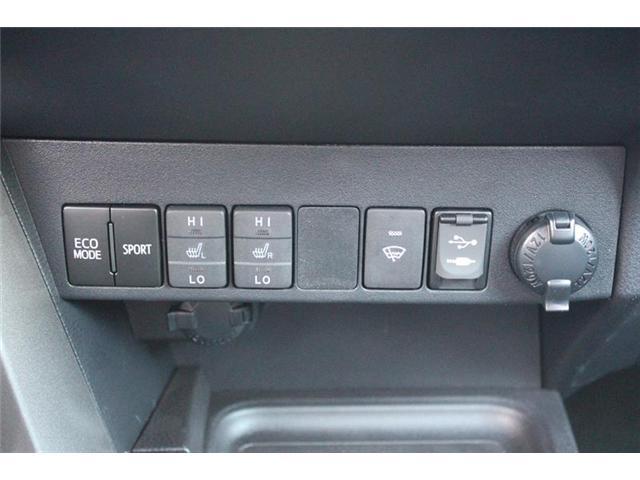 2018 Toyota RAV4 AWD (Stk: 11804) in Courtenay - Image 14 of 28