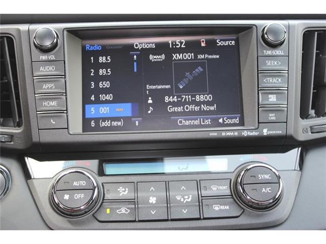 2018 Toyota RAV4 AWD (Stk: 11804) in Courtenay - Image 15 of 28