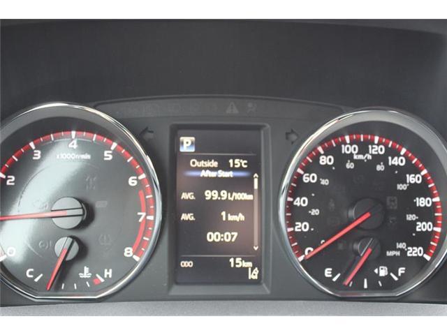 2018 Toyota RAV4 AWD (Stk: 11804) in Courtenay - Image 20 of 28