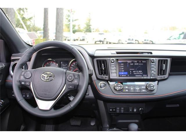 2018 Toyota RAV4 AWD (Stk: 11802) in Courtenay - Image 12 of 28