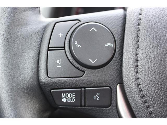 2018 Toyota RAV4 AWD (Stk: 11802) in Courtenay - Image 21 of 28