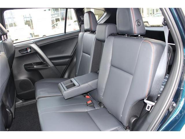 2018 Toyota RAV4 AWD (Stk: 11802) in Courtenay - Image 23 of 28