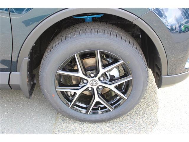 2018 Toyota RAV4 AWD (Stk: 11802) in Courtenay - Image 28 of 28