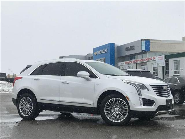 2018 Cadillac XT5 Platinum (Stk: NR12720) in Newmarket - Image 4 of 30