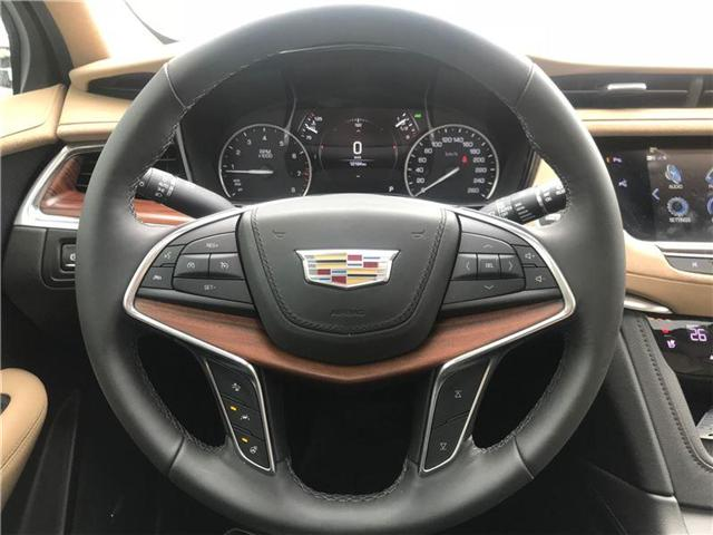 2018 Cadillac XT5 Platinum (Stk: NR12720) in Newmarket - Image 6 of 30