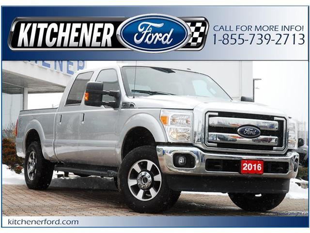 2016 Ford F-250  (Stk: 144590X) in Kitchener - Image 1 of 17