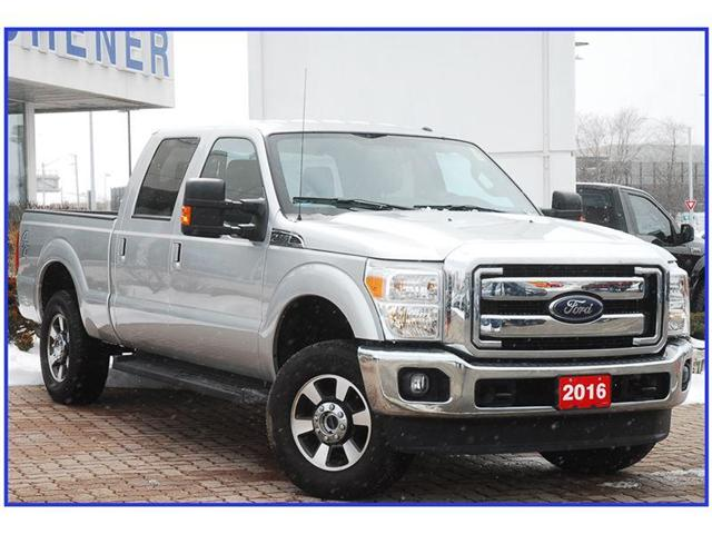 2016 Ford F-250  (Stk: 144590X) in Kitchener - Image 2 of 17