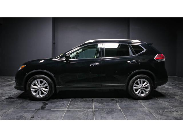 2015 Nissan Rogue SV (Stk: PT18-83) in Kingston - Image 1 of 32