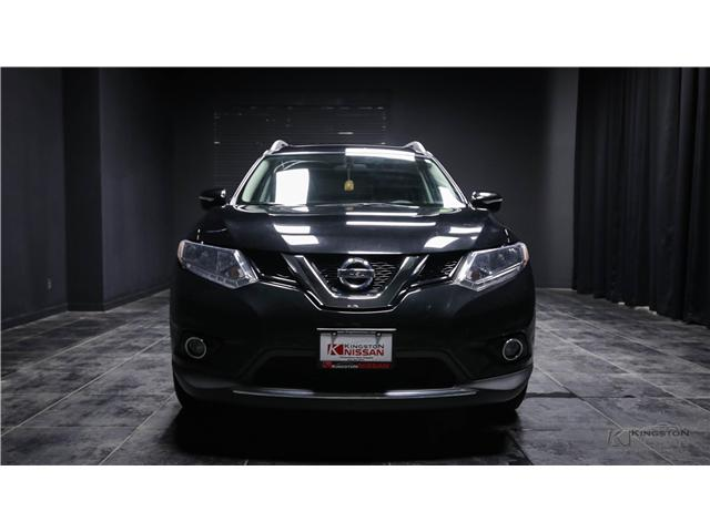 2015 Nissan Rogue SV (Stk: PT18-83) in Kingston - Image 2 of 32