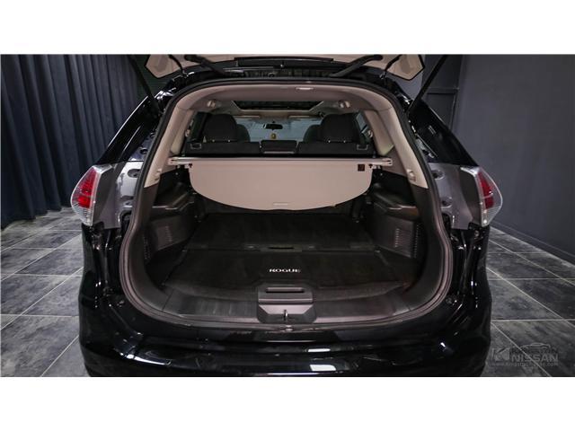 2015 Nissan Rogue SV (Stk: PT18-83) in Kingston - Image 7 of 32