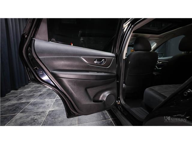 2015 Nissan Rogue SV (Stk: PT18-83) in Kingston - Image 8 of 32