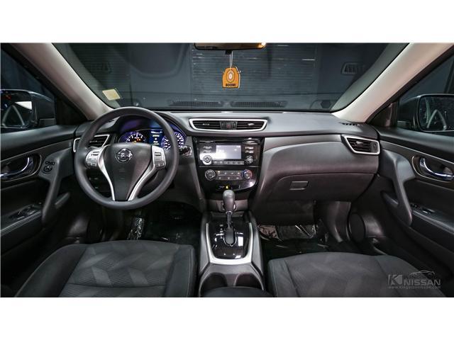 2015 Nissan Rogue SV (Stk: PT18-83) in Kingston - Image 10 of 32