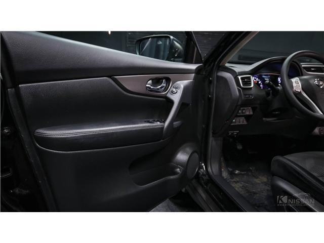 2015 Nissan Rogue SV (Stk: PT18-83) in Kingston - Image 12 of 32