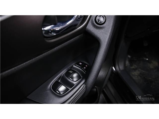 2015 Nissan Rogue SV (Stk: PT18-83) in Kingston - Image 13 of 32