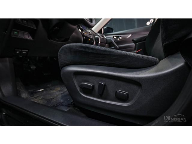 2015 Nissan Rogue SV (Stk: PT18-83) in Kingston - Image 14 of 32