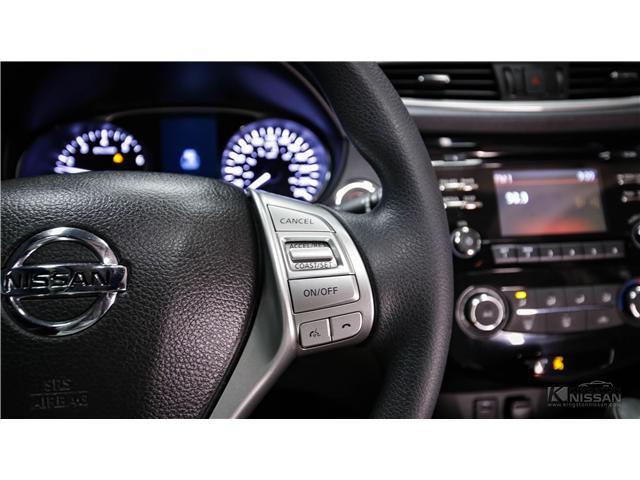 2015 Nissan Rogue SV (Stk: PT18-83) in Kingston - Image 15 of 32
