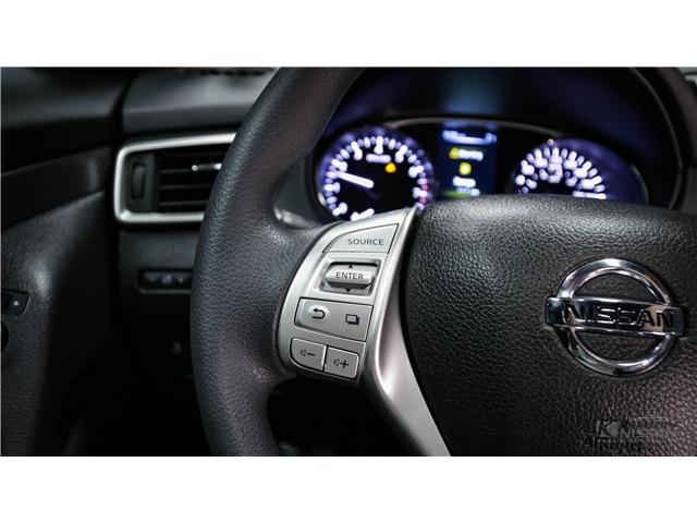 2015 Nissan Rogue SV (Stk: PT18-83) in Kingston - Image 16 of 32