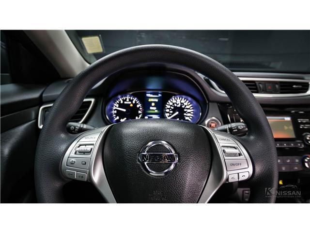 2015 Nissan Rogue SV (Stk: PT18-83) in Kingston - Image 17 of 32