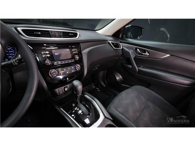 2015 Nissan Rogue SV (Stk: PT18-83) in Kingston - Image 20 of 32