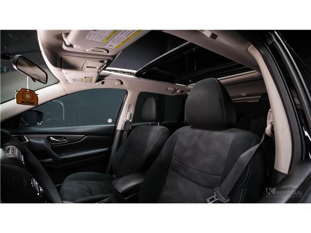 2015 Nissan Rogue SV (Stk: PT18-83) in Kingston - Image 25 of 32