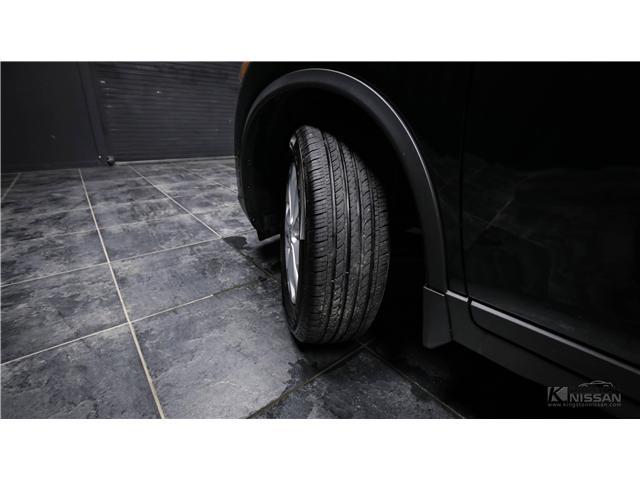 2015 Nissan Rogue SV (Stk: PT18-83) in Kingston - Image 26 of 32