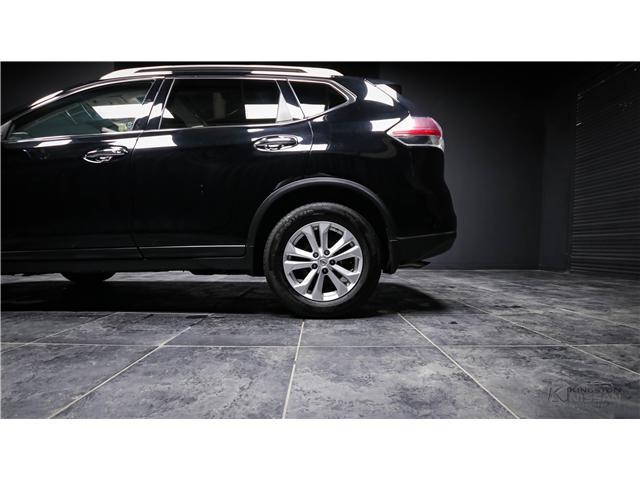 2015 Nissan Rogue SV (Stk: PT18-83) in Kingston - Image 27 of 32
