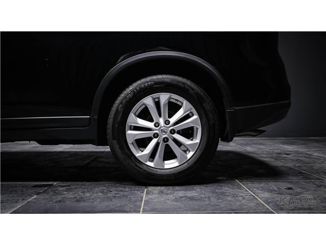 2015 Nissan Rogue SV (Stk: PT18-83) in Kingston - Image 28 of 32