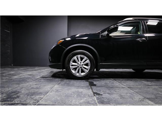 2015 Nissan Rogue SV (Stk: PT18-83) in Kingston - Image 29 of 32