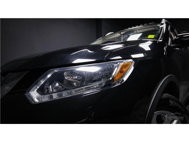 2015 Nissan Rogue SV (Stk: PT18-83) in Kingston - Image 31 of 32