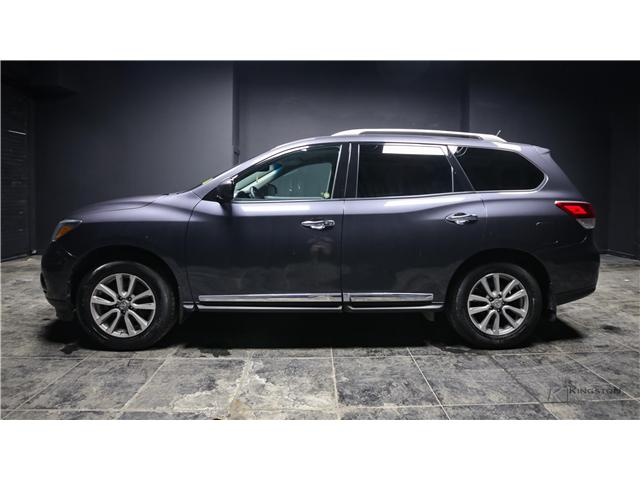 2014 Nissan Pathfinder SL (Stk: PT18-102) in Kingston - Image 1 of 35