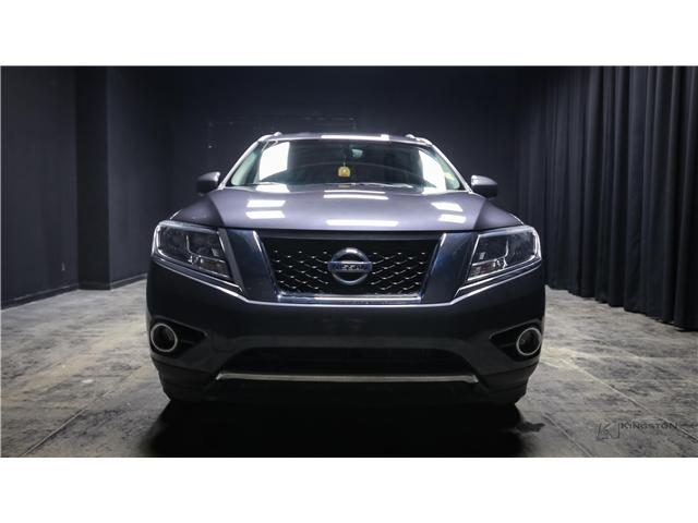 2014 Nissan Pathfinder SL (Stk: PT18-102) in Kingston - Image 2 of 35