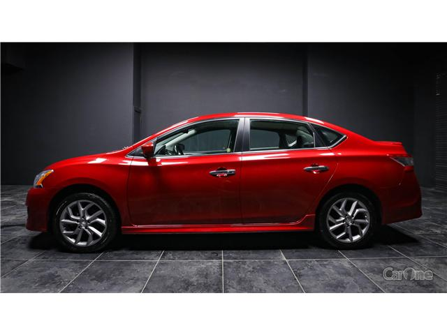 2014 Nissan Sentra SR (Stk: PT16-621) in Kingston - Image 1 of 31