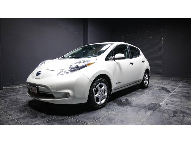2015 Nissan LEAF SV (Stk: PT18-155) in Kingston - Image 4 of 30
