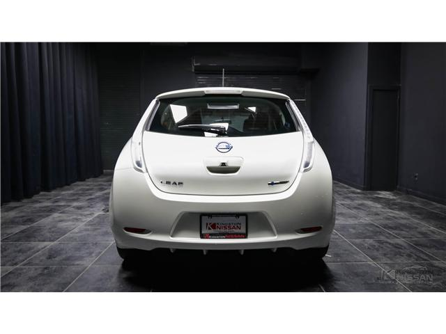 2015 Nissan LEAF SV (Stk: PT18-155) in Kingston - Image 6 of 30