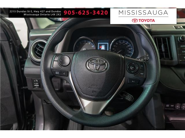 2017 Toyota RAV4 LE (Stk: 19597) in Mississauga - Image 2 of 18