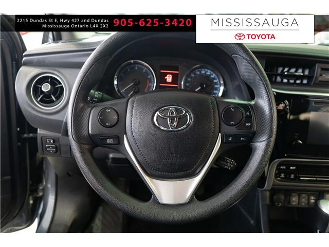 2017 Toyota Corolla LE (Stk: 19604) in Mississauga - Image 2 of 17