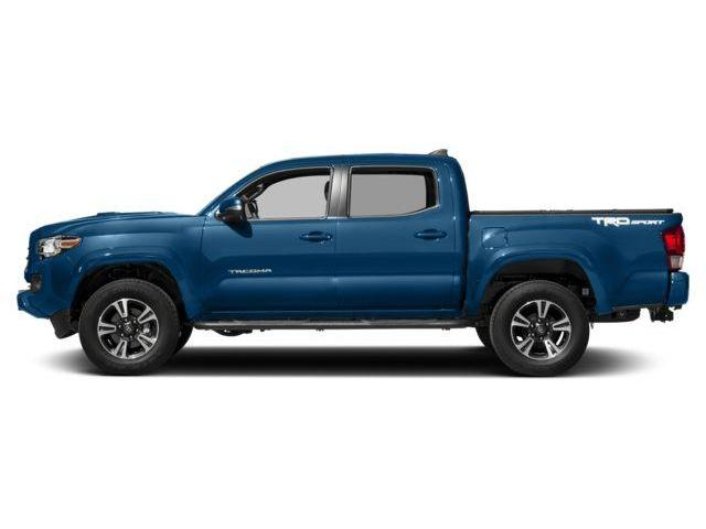 2018 Toyota Tacoma 4x4 Double Cab V6 TRD Off-Road 6A (Stk: H18437) in Orangeville - Image 2 of 9