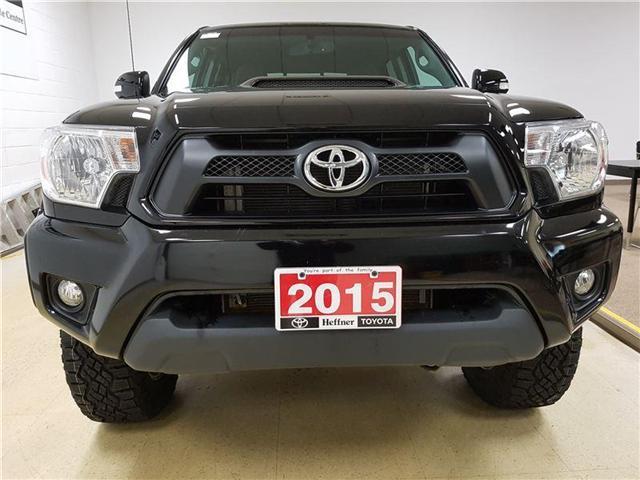 2015 Toyota Tacoma V6 (Stk: 185149) in Kitchener - Image 7 of 21