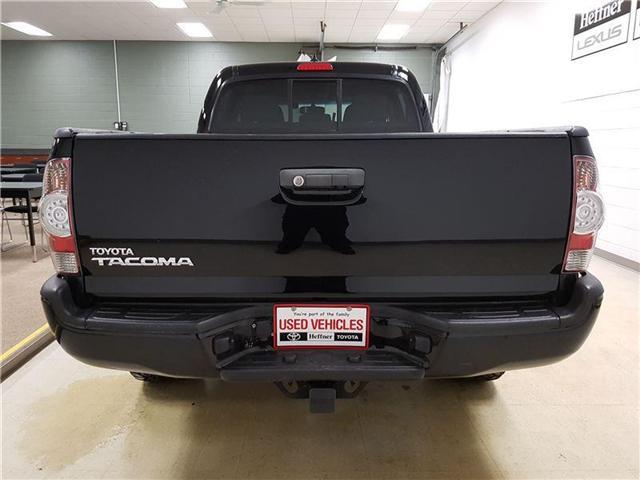 2015 Toyota Tacoma V6 (Stk: 185149) in Kitchener - Image 8 of 21
