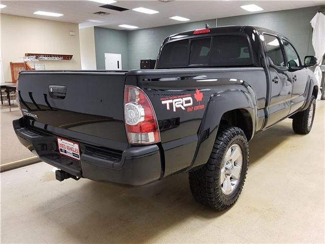 2015 Toyota Tacoma V6 (Stk: 185149) in Kitchener - Image 9 of 21