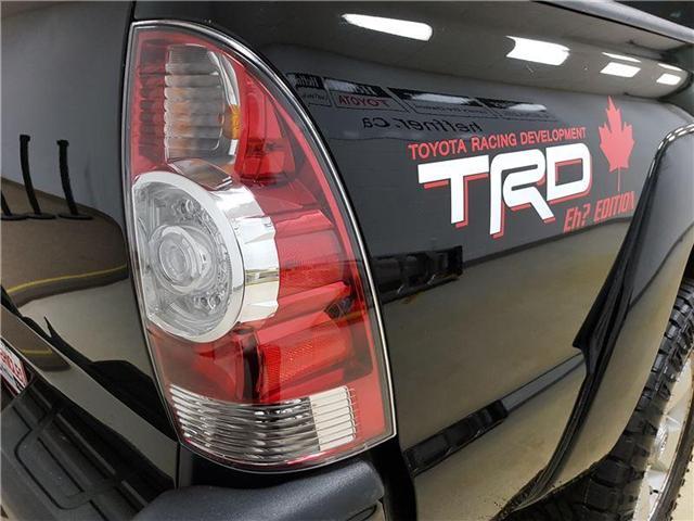 2015 Toyota Tacoma V6 (Stk: 185149) in Kitchener - Image 12 of 21